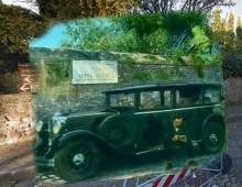 Via Appia Nuova e.. Antica