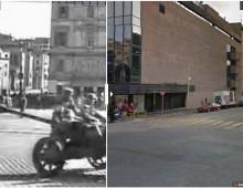 I cinema ed ex cinema della zona (ieri e oggi)