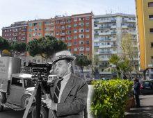 Toto truffa 62 e la famosa scena del vespasiano in piazza Zama