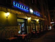 """""""Pizzeria Cocco"""" – circonvallazione Appia"""