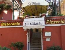 """""""La Villetta"""" – via della Stazione Tuscolana"""
