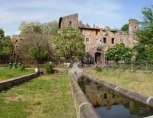Caffarella Parkrun – L'evento va in scena nel cuore dell'Appia Antica