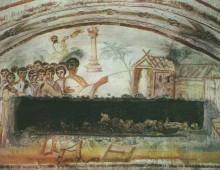 Le catacombe di Gordiano ed Epimaco