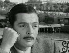 """Il """"Duca D' Aosta"""" cede il passo a Mastroianni (2005)"""