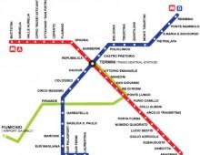 Dossier contro le vibrazioni della metro