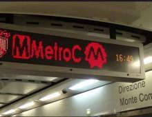 """Italia Nostra: """"Metro C, no alla variante S. Giovanni"""""""