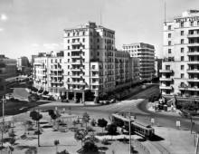 Piazza Ragusa … e dintorni