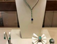 Via Appia Nuova, l'eleganza dei gioielli di Fanuele