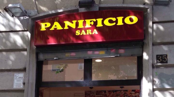 Panificio Sara