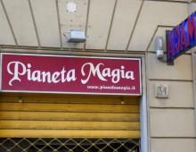 "La ""magia"" di via Pontremoli"