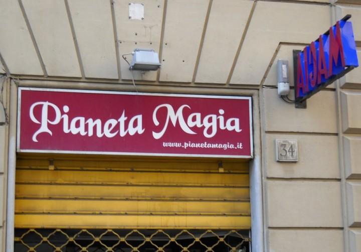PianetaMagia
