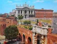San Giovanni e dintorni
