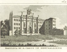 Santa Croce: presepe vivente il 6 gennaio