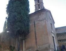 Il fascino della zona: Santa Maria del Buon Aiuto