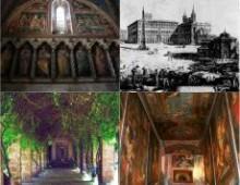 Visita guidata: Scala Santa e sotterranei