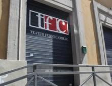 "Teatro Furio Camillo: ""A tavola con Bach"""