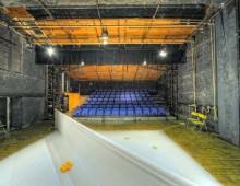 Teatro Furio Camillo: corso di yoga