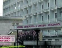 "Ospedale San Giovanni con ""Dottor libro"""