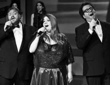 Teatro Golden, successo per la Sanremo Story