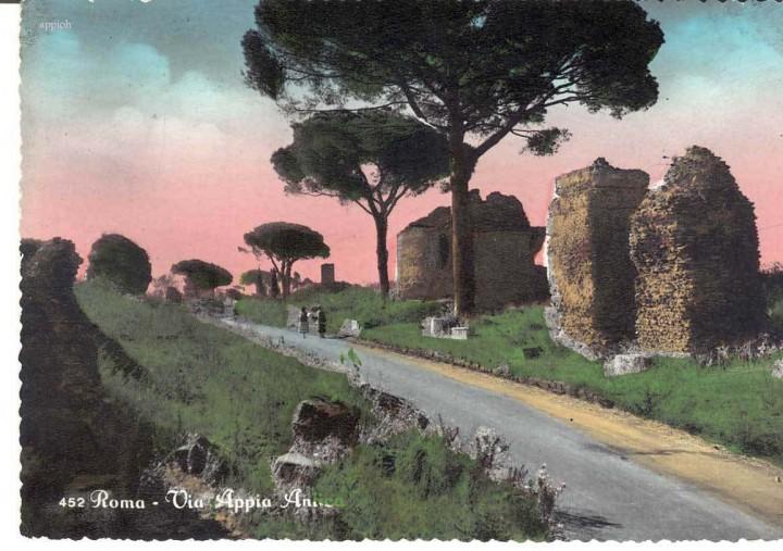 Appia antica lezioni di storia itineranti appiohappioh for Cioccari arredamenti via appia