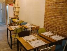 """Via Tuscolana, il nuovo ristorante """"Fame"""""""