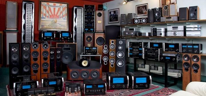 In via fregene con l 39 alta fedelt appiohappioh - Impianto audio casa ...