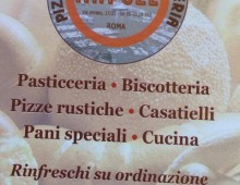 Tomassini o Napulé? L'indecisione in via Orvieto…