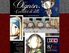 "Teatro Furio Camillo: ""Oignòn"""