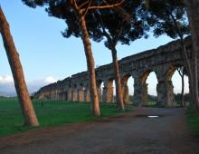 Parco degli Acquedotti: visita guidata