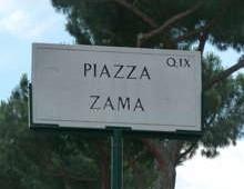 Assemblea sulla fermata ferroviaria di piazza Zama