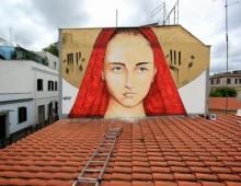 Pigneto: street art tour