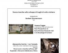Nuovi scavi nell'area dell'ospedale San Giovanni-Addolorata