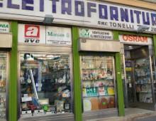 Via Emanuele Filiberto: la professionalità di Tonelli