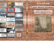 Via Tasso, presentazione libro sulla Resistenza