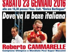 Quadraro, Dove va la boxe italiana