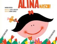 """Biblioteca Appia-Mandela: """"Le avventure di AlinaNasco!"""""""