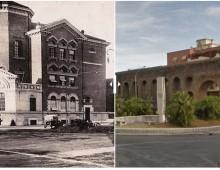 Piazza Lodi e dintorni (ieri e oggi)