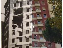 Piazza Ragusa ieri e oggi