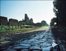 Appia Antica, lezioni di storia itineranti