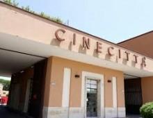 Giornale newyorkese omaggia Cinecittà