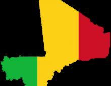 Al Pigneto la cultura del Mali