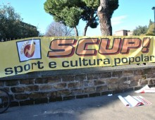 """Scup!: prima gara di """"lenti"""""""