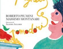 Via Appia Nuova: libro sugli spaghetti