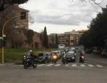 Via La Spezia-Viale Castrense: riunione in Municipio per la pedonalizzazione