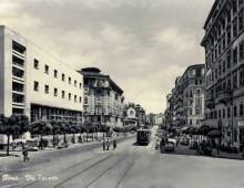 Eccellenze del quartiere: il palazzo delle poste in via Taranto (1933)
