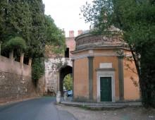 S. Giovanni in Oleo
