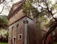 Caffarella, La chiesa di Sant'Urbano