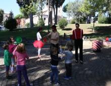 Piazza Lodi: domenica 28 febbraio spettacolo per bambini