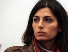 Virginia Raggi, candidata a sindaco di Roma del M5S, nata a San Giovanni