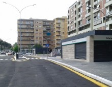 Contributo / Metro C, mobilità senza arredo urbano